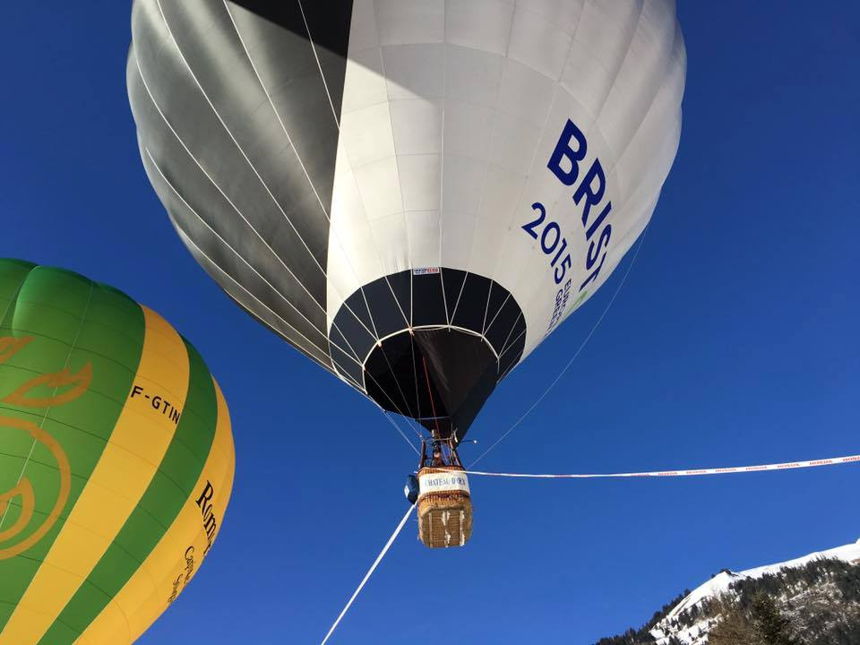 hot air balloon rides in swiss alps