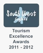 South West Tourism Award Winners
